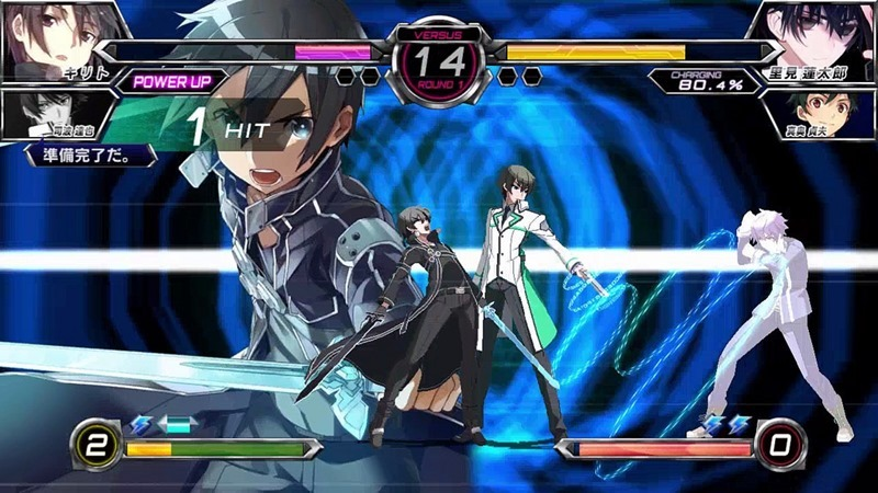 Dengeki Bunko Fighting Climax_02
