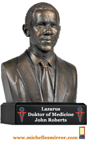 lazarus award copy