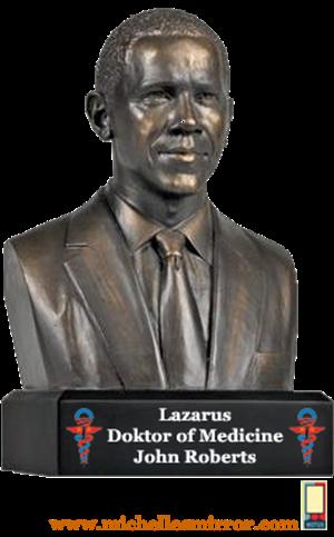 lazarus award copy