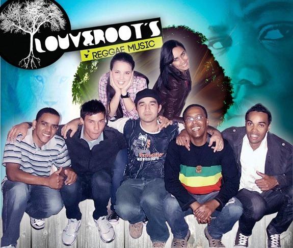 banda louve roots