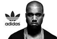 West and Adidas