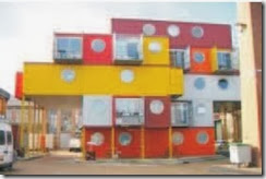viviendas londres