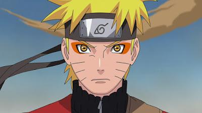 Naruto - Naruto Shippuuden Phần 1