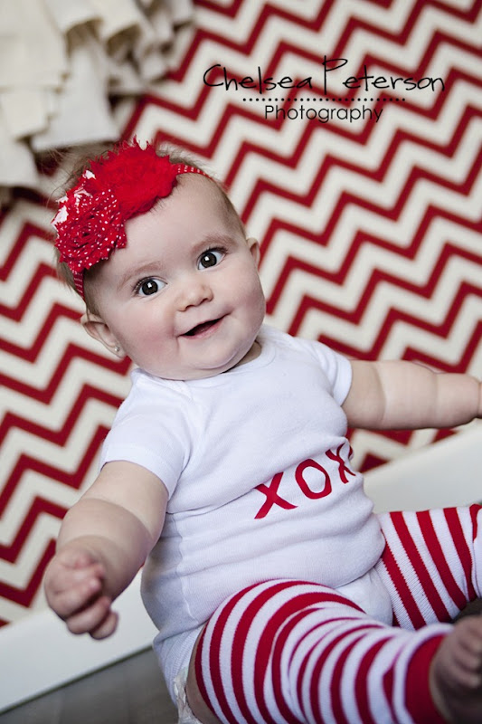 Valentine's Mini Session by Chelesea Peterson Photography - props by Poofy Cheeks