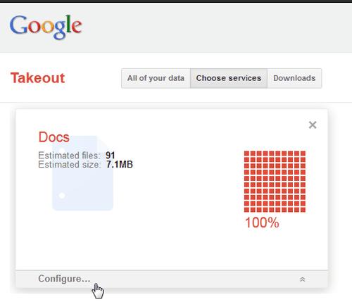 google takeout-04