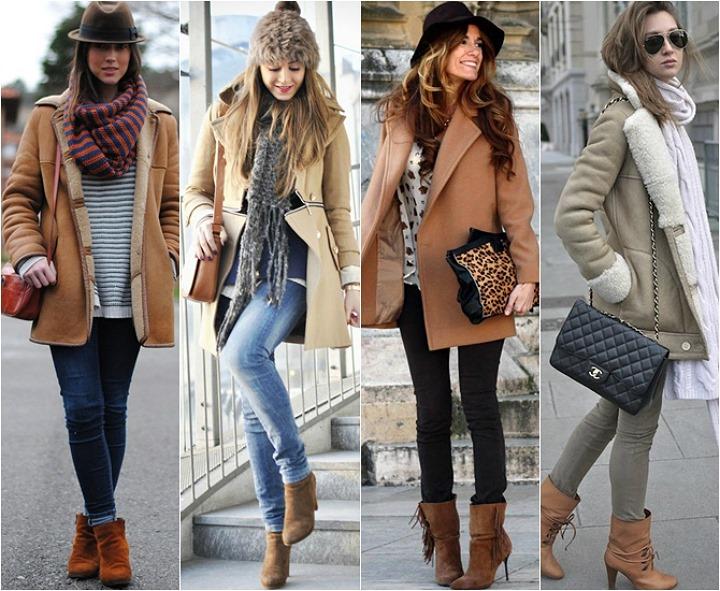 Como usar looks de inverno intenso frio 04