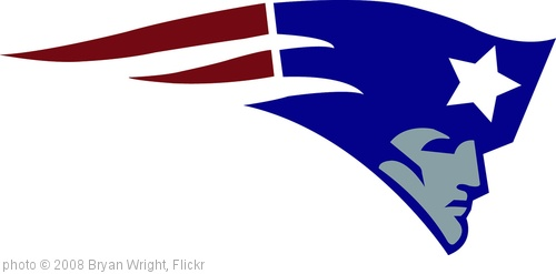 'New England Patriots' photo (c) 2008, Bryan Wright - license: http://creativecommons.org/licenses/by-nd/2.0/