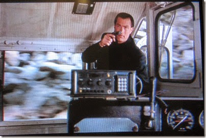 IMG_7696 Steven Seagal in the cab of GP7u #1810 in Under Seige 2