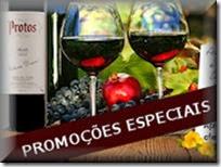 Ofertas Peninsula Vinhos