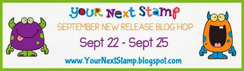 YNS September 2013 Hop Badge