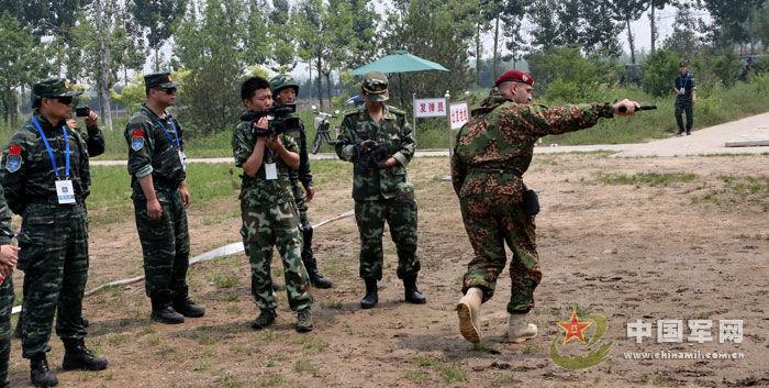 Совместные учения россии и китая