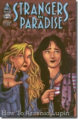 P00002 - Strangers In Paradise v2 #2