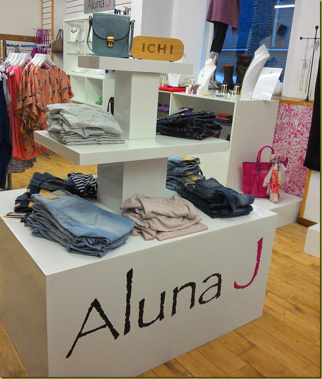 Ichi at Aluna J Norwich