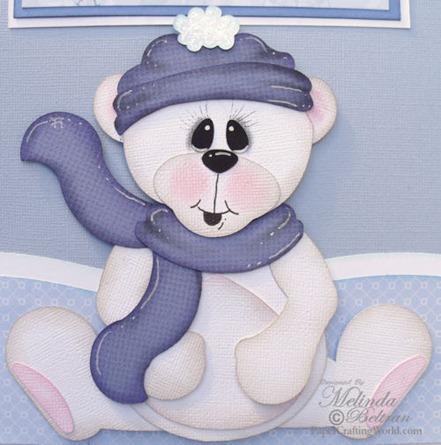 polar bear-500