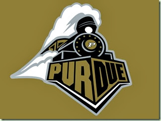 Purdue-Boilermakers