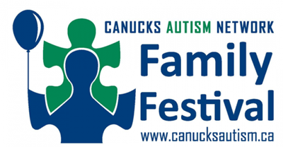 Canucks Autism Network Family Festival