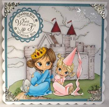 Eileen - fairytale
