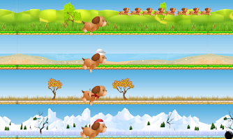 Screenshot of Dog Run