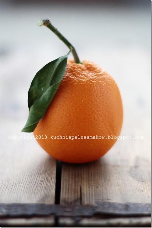 pomarańcza tarocco, sałata, łosoś (4)