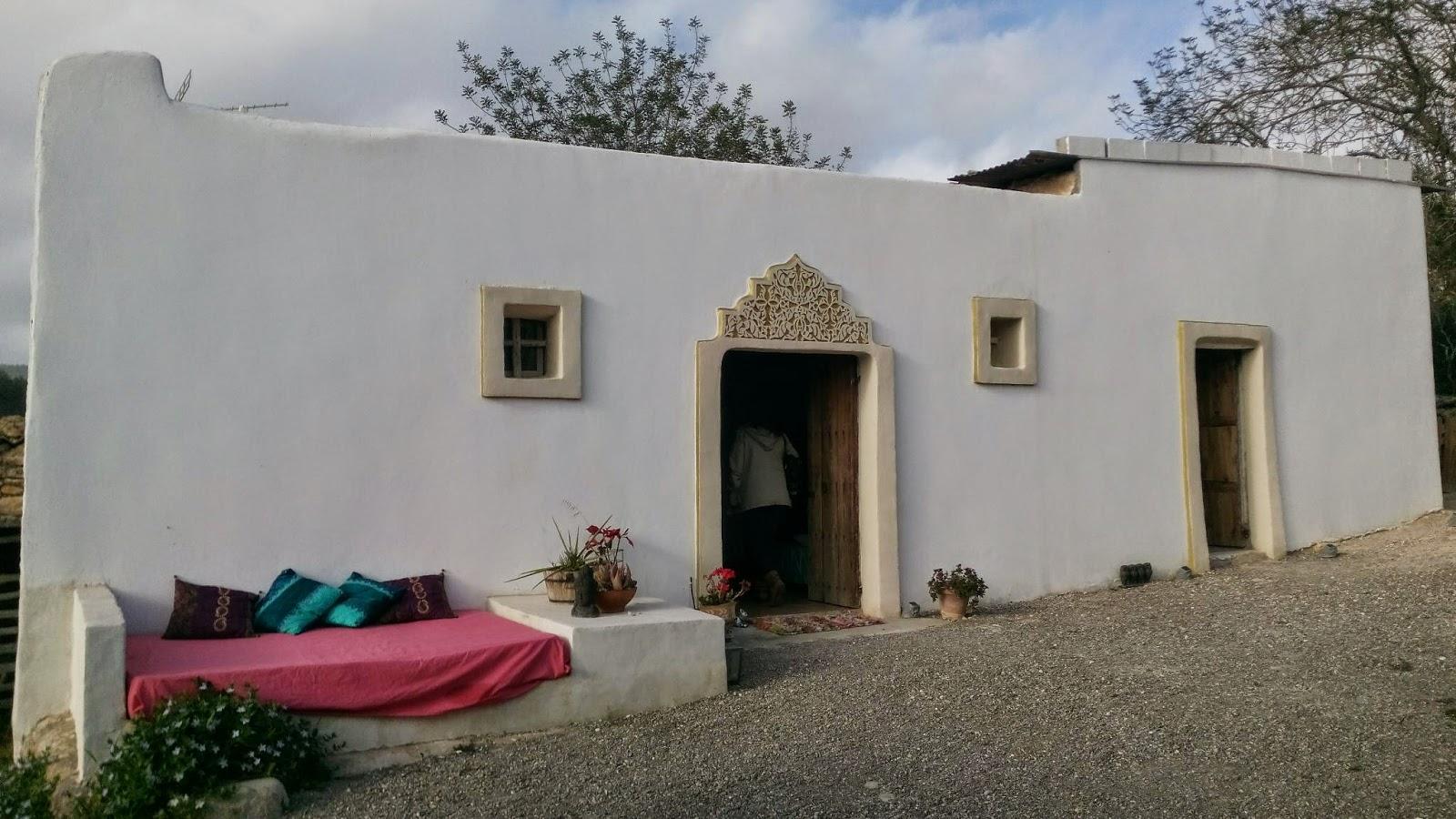 Roxire turismo rural en ibiza - Ibiza casas rurales ...