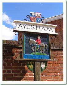 Aylsham_Town_Sign