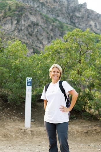 provo hiking