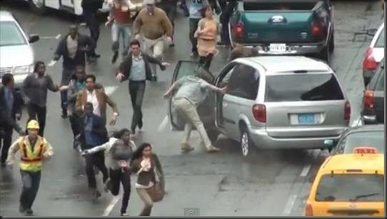 ZombieattackZ