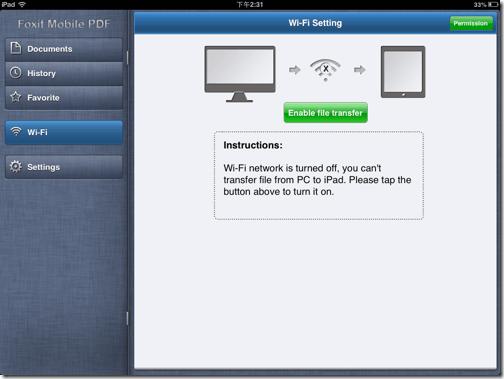 Foxit Mobile PDF-02