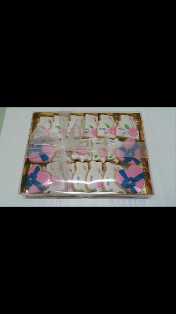 hantaran cookies
