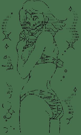 坂崎美心 水着 (カイジ)