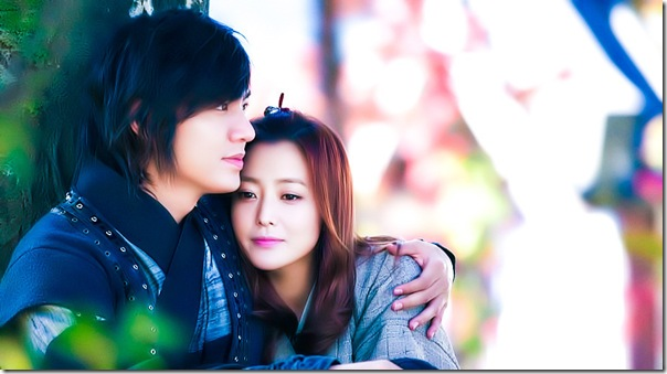 Faith-the-Great-Doctor-korean-drama_Kim-Hee-Sun_Lee-Min-Ho