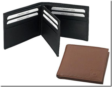 RFID Blocking Secure Wallets