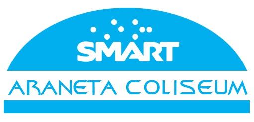 Smart-Araneta-Coliseum