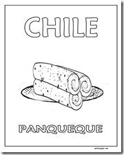 PANQUEnqe chiLeno  3 1
