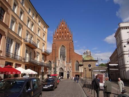 07. Biserica din Cracovia.JPG