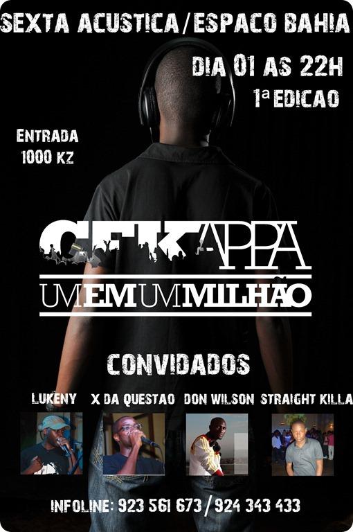 CFKappa
