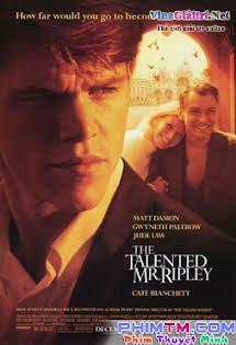 Quý Ông Đa Tài - The Talented Mr. Ripley