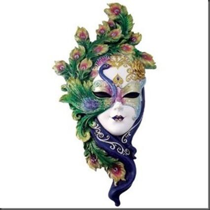 mascaras 1