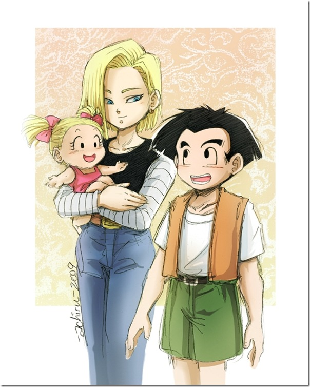 android 18 dbz (9)