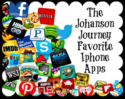 The Johanson Journey-best-apps