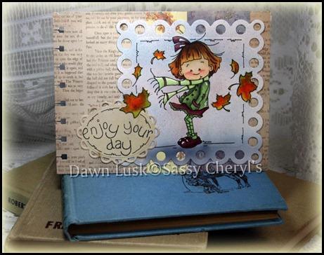 Sassy Cheryl's, Sassy Sally, Flower Soft MLA