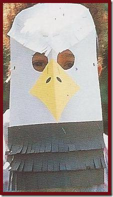 eagle-mask