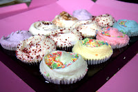 Eva&#039;s cupcakes
