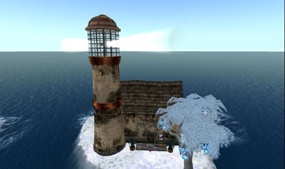 New Kadath Lighthouse 004