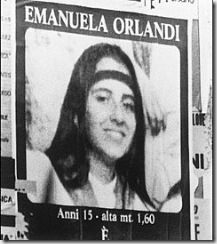 Эмануэла Орланди