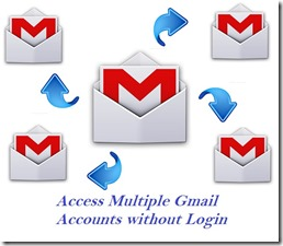multiple gmail accounts