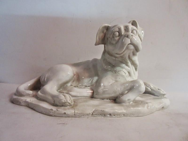 Canine Sculpture