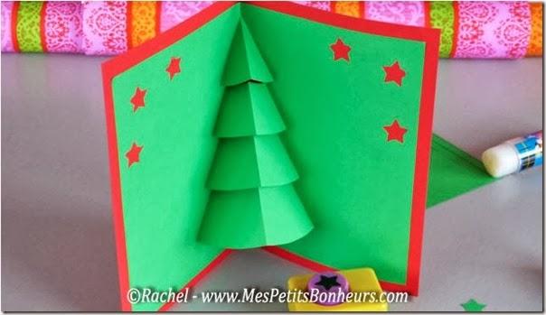 tarejtas navidad en 3D  cosasparanavidad (14)