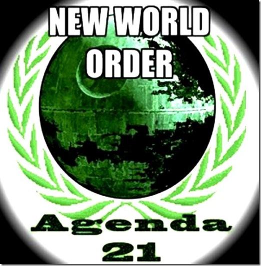 NWO Agenda 21