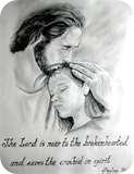 jesuscomfort